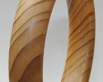 Bracelet wood the Lebanon Cedar