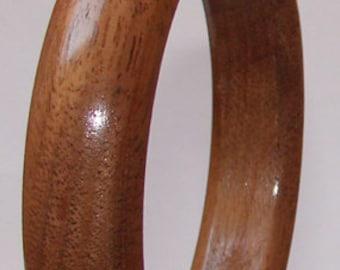 Bracelet wood Walnut of America