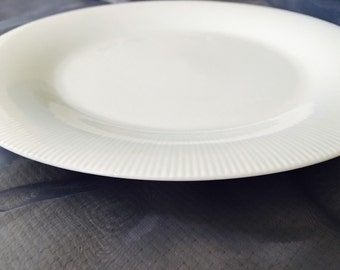 Ascot Dinner Plate by Fine China Japan