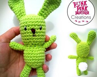 Amigurumi Conejo rabbit rabbit