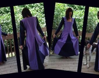 Dress 2 tone