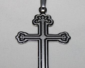 Dark Lotus Cross Charm/Pendant ICP Twiztid
