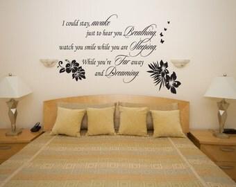 Beautiful Romantic Wall Art