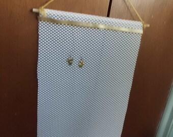 Earring Wall Hanger