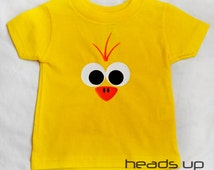 Easter Baby Onesie - Easter tshirt Toddler - Chick Shirt Toddler Boy - Toddler Girl Easter Chick t shirt - Duck Costume - Adult -