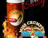 Sassy Hot Sauce