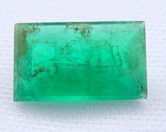 EMERALD NATURAL UNTREATED