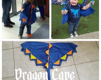 Dragon/Dinosaur Cape