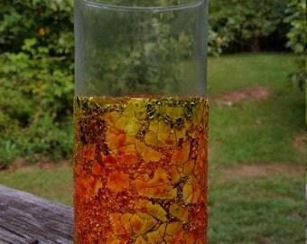 Eggshell Vase