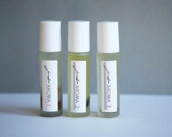 AROMA | scents