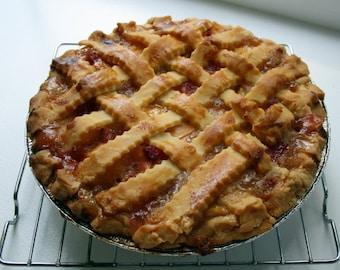 Pie with a Twist (gluten-free)