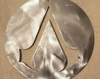 Assassins Creed Ornament