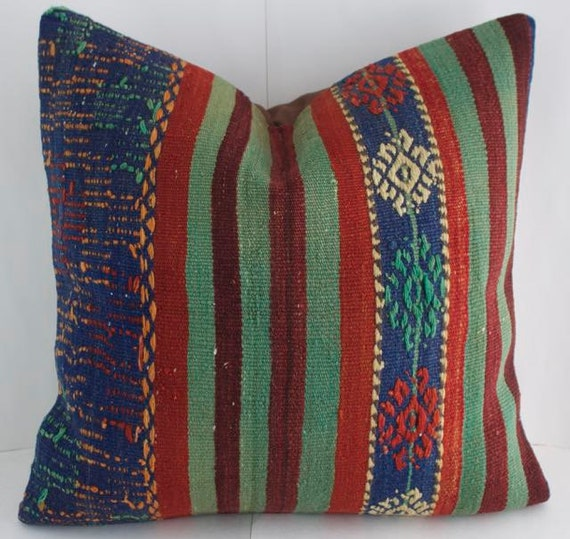 Hippie Floor Pillows : Boho Pillow Bohemian Pillow Floor Cushions Home Decor Pillows