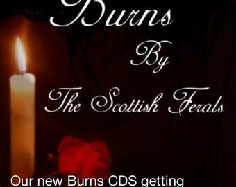 Burns CD