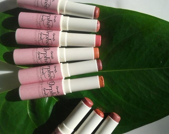 Natural & Organic Lip Stick # 6