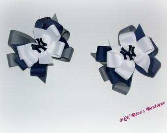 Yankee Hair bow