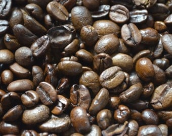 Hazelnut Cream Coffee-Available in Decaf or Regular!