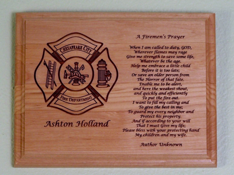 Maltese Cross Stencil Firefighter Gifts For Men Unusual