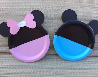 Baby mickey mouse birthday | Etsy