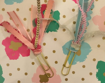 Deluxe Ribbon Clips