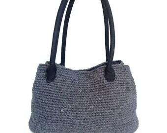borsa lana-bag wool