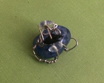 Handmade Wire Wrap Jewelery