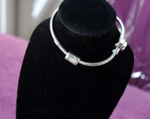 Bead Charm for Pandora Bracelet
