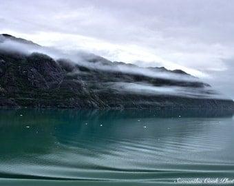 Mountains of Alaska 2