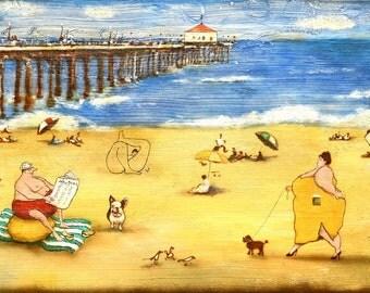 Venice Beach #1