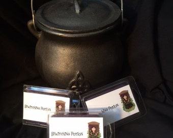 Bewitching Potion Wax Melts