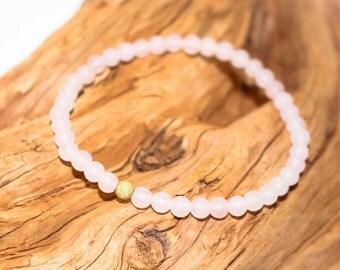 I Am Love Affirmation Bracelet