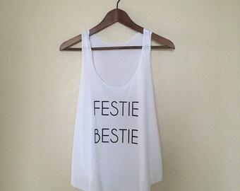 Festie Bestie Tank