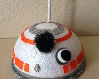 Mini BB-8 Star Wars Hat