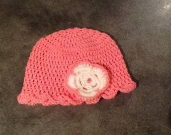 Baby and Toddler hats