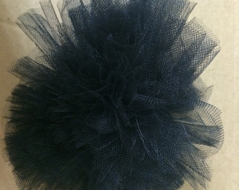 Tulle Puff Cat Toy