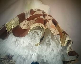 Full Circle Skirt size 14