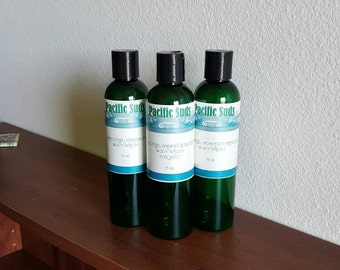 Heavenly Body Wash- All Natural Moisturizing