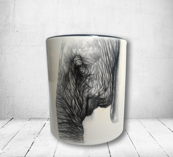 Contemplation - 11 oz Ceramic Mug