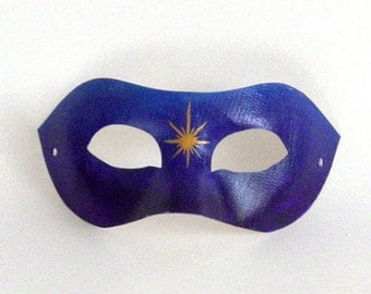 Twilight Supernova Mask - SALE
