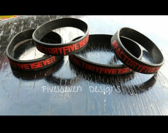 Five1Seven Wristband
