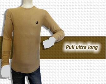 pull ultra long