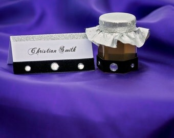 Luxurious Wedding Favors & Place Cards