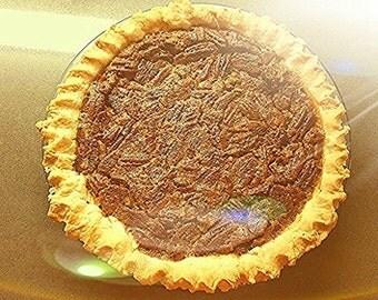 Signature Pecan Pie