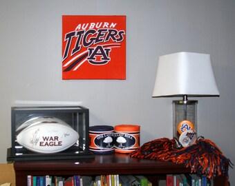 Auburn dorm decor Etsy