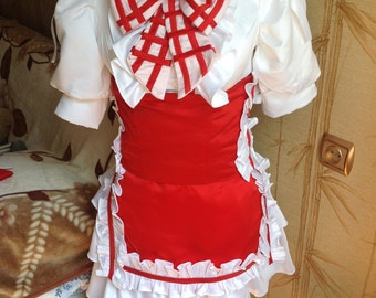 Ranka Lee cosplay costume Macross Frontier Clothing Party Halloween