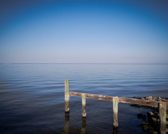 Tranquil Waters, Travel Photography in Gulf Shores Alabama