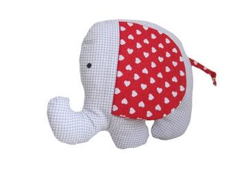 Elephant Jimmy