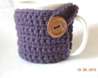 2 Pack Mug Cozy, Coffee Mug Sleeve
