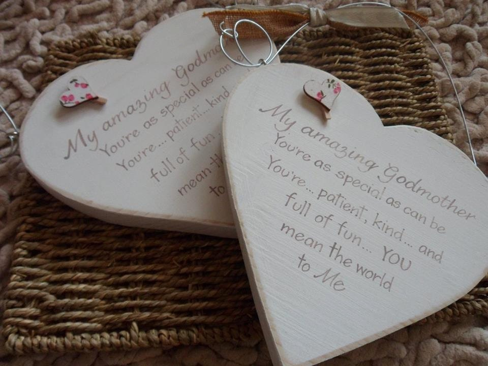 Handmade Thank You Wedding Gifts : Handmade wooden hearts, wedding favours & personalised thank you gifts ...