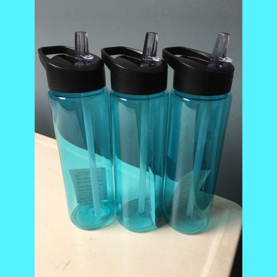 Items Similar To Blank Aqua Water Bottle 24 Ounce Bpa